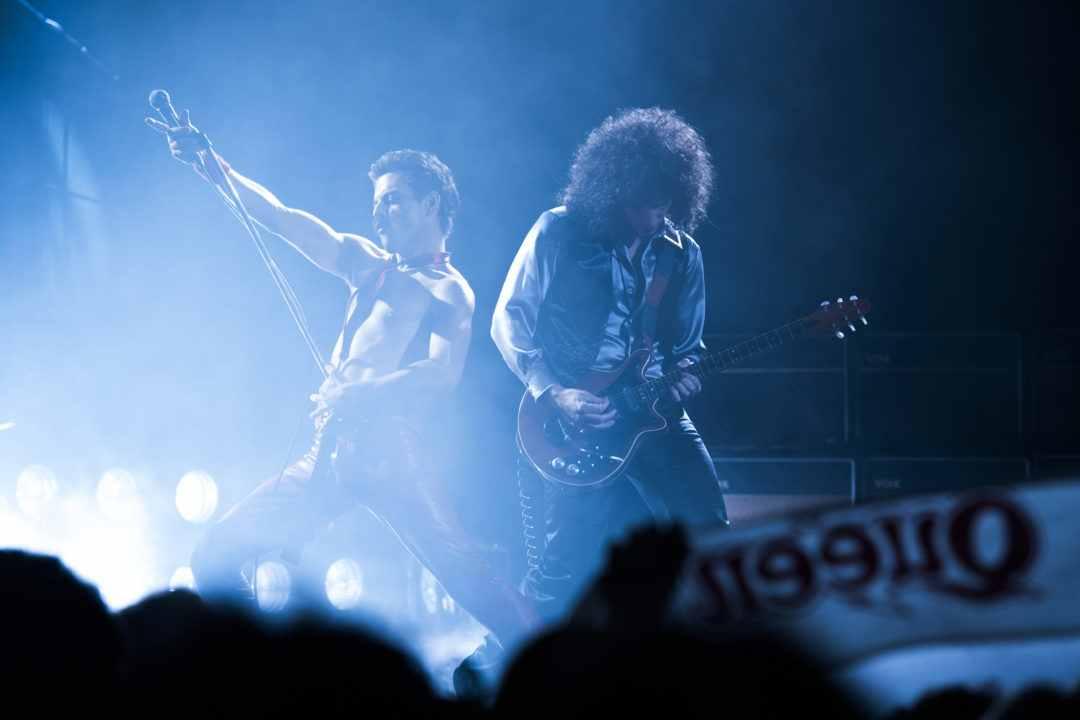 Bohemian Rhapsody – OV – Sing Along