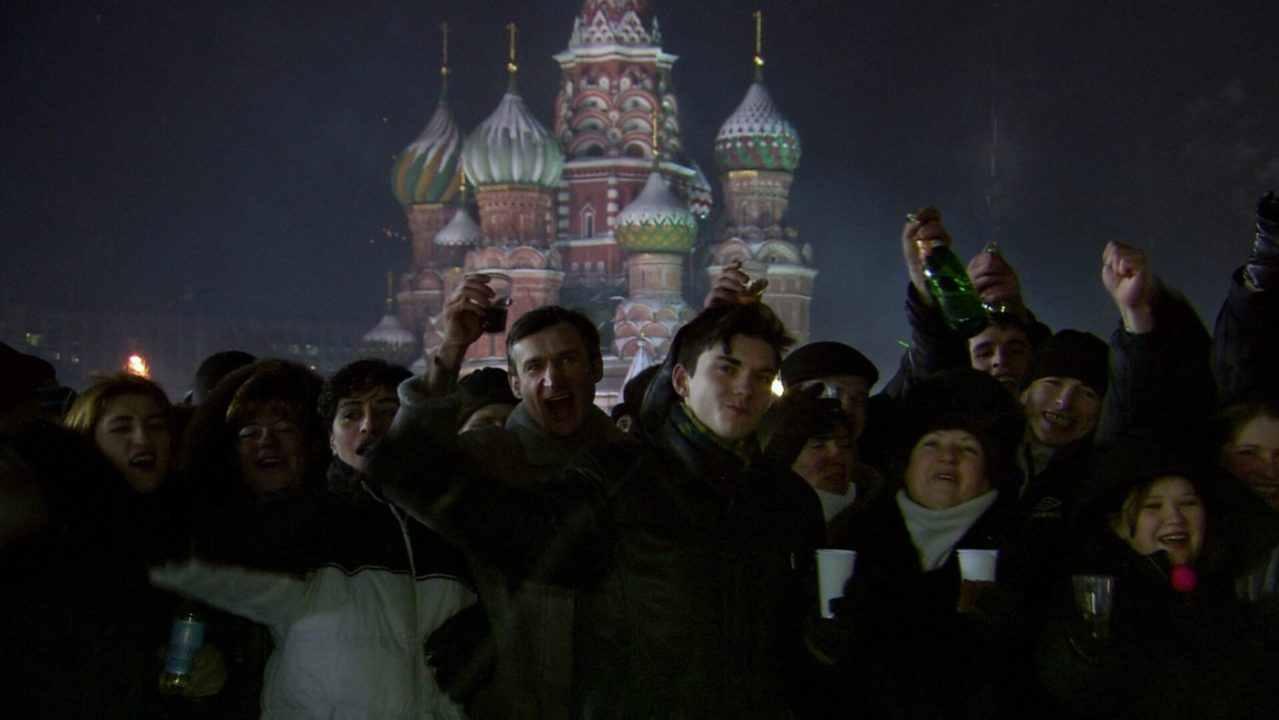 Svideteli Putina
