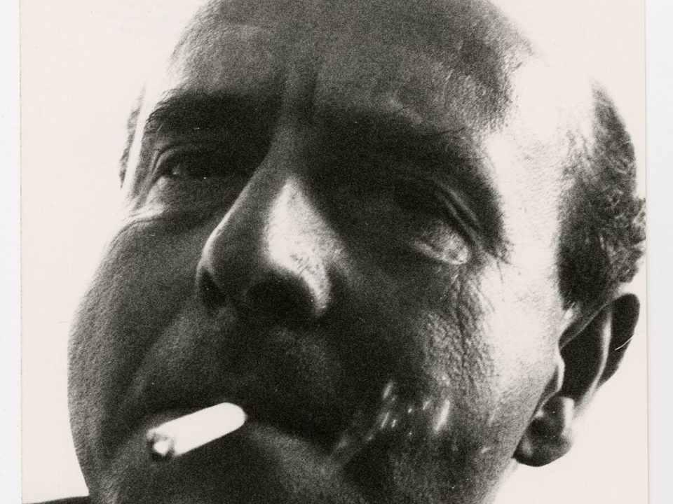 Hans Blumenberg: Der unsichtbare Philosoph