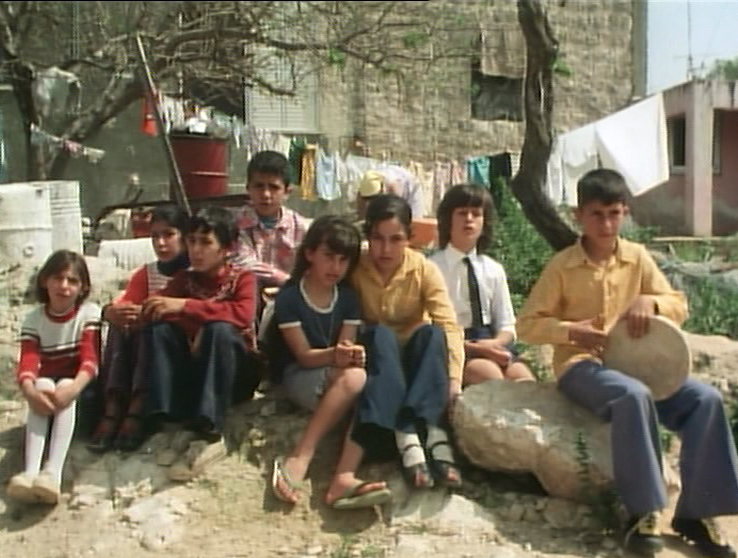 Historische Vorstellung: Tag des Bodens, Aida, Shatila
