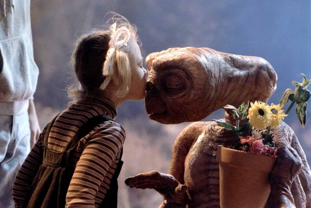E.T. – Der Außerirdische