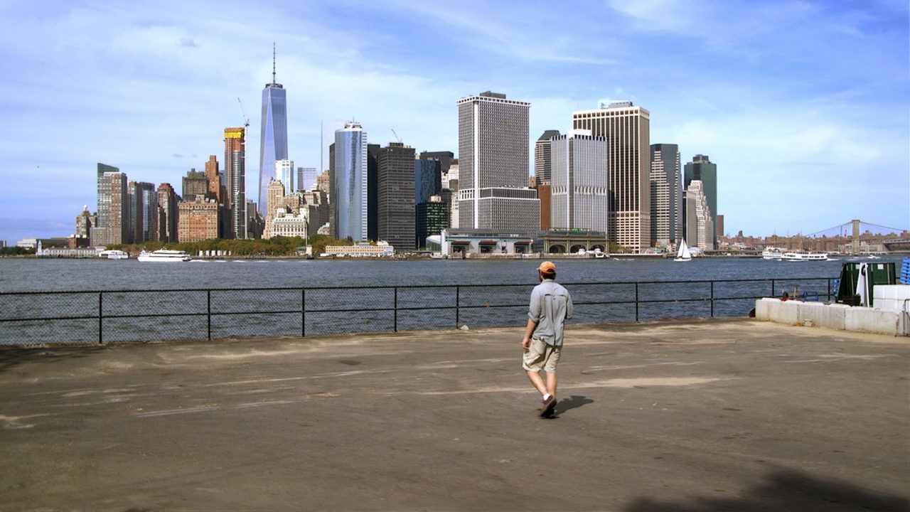 Premiere New York – Die Welt vor deinen Füßen