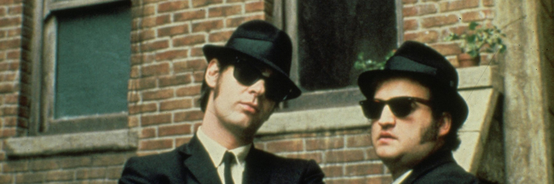 Blues Brothers – Extended Version