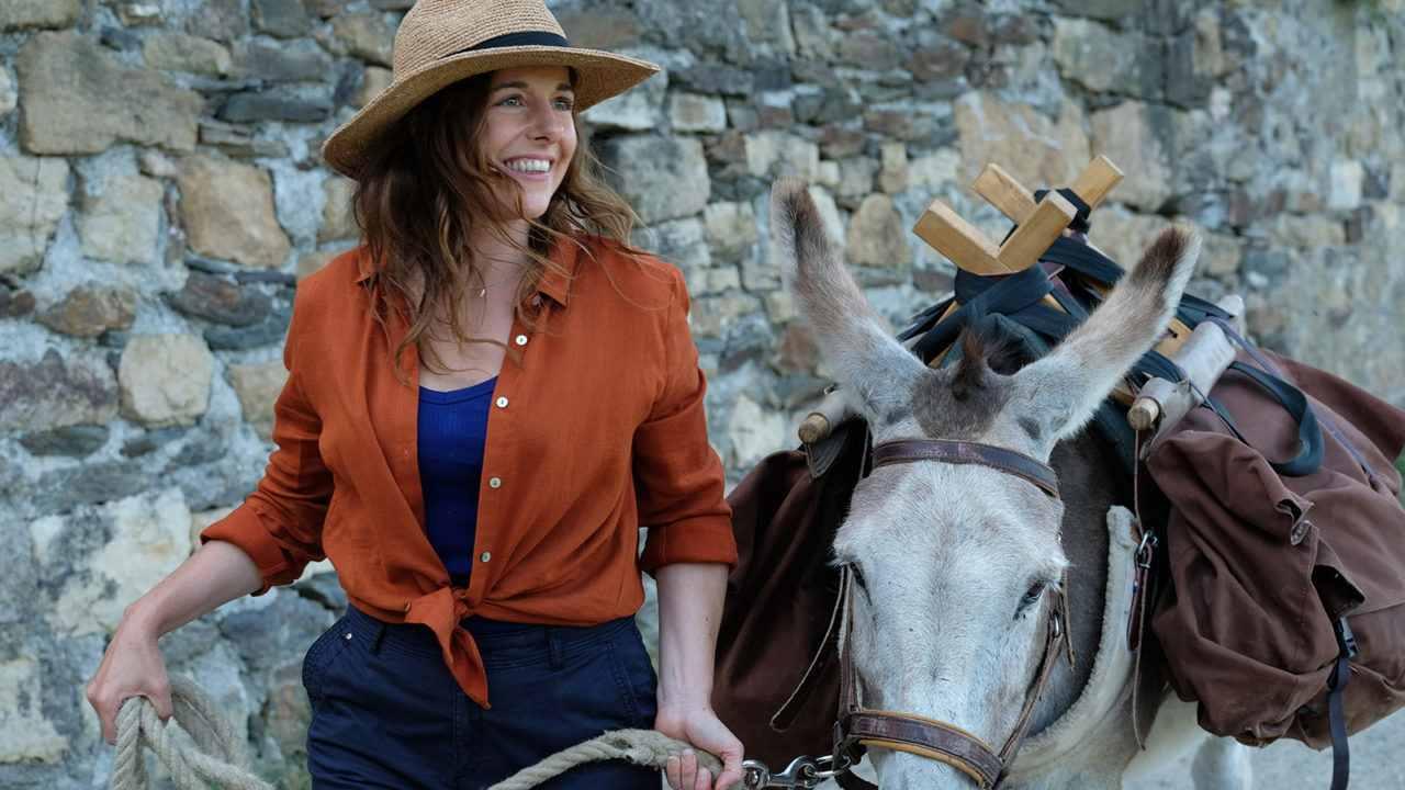 Mein Liebhaber, der Esel und ich