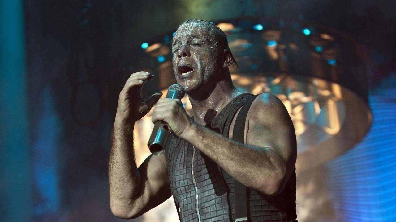 Lindemann – Live in Moskau