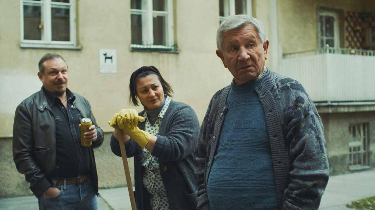 Sargnagel – Der Film