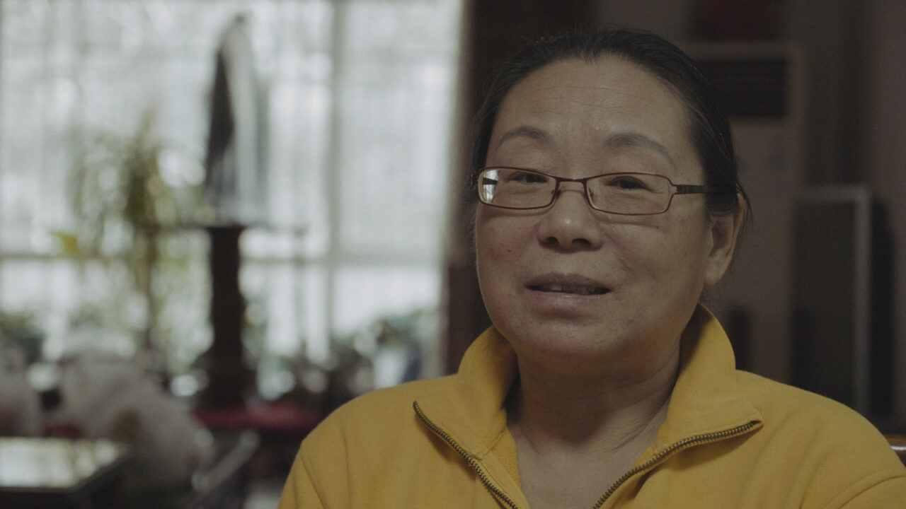 Weiyena – Ein Heimatfilm
